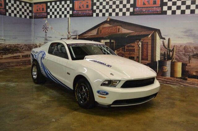 2012 Ford Mustang Cobra Jet Bristol PA