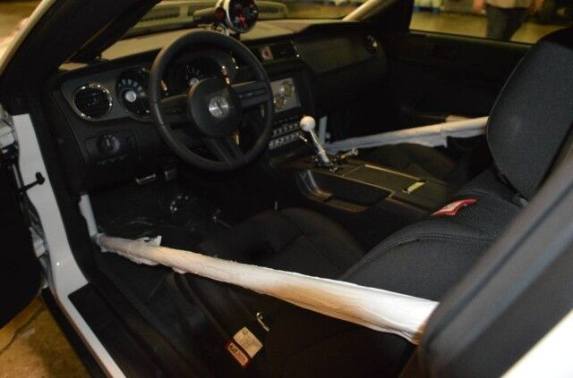 2012 Ford Mustang Cobra Jet Bristol PA