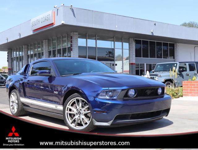 2012 Ford Mustang GT Costa Mesa CA