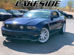 2012_Ford_Mustang_GT Coupe_ Colorado Springs CO