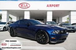 2012_Ford_Mustang_GT_ Naples FL