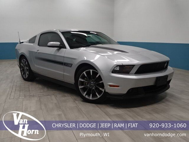 2012 Ford Mustang GT Plymouth WI