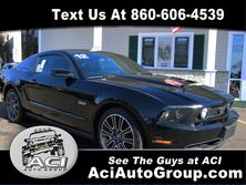 Ford Mustang GT Premium East Windsor CT