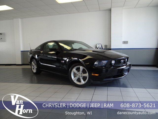 2012 Ford Mustang GT Premium Plymouth WI