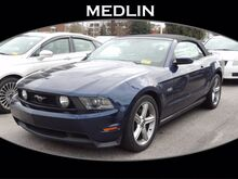 2012_Ford_Mustang_GT_ Wilson NC