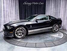 Ford Mustang Shelby GT500 Coupe 2012