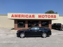 2012_Ford_Mustang_V6_ Brownsville TN