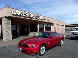 2012_Ford_Mustang_V6 Coupe_ Colorado Springs CO