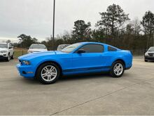 2012_Ford_Mustang_V6 Coupe_ Hattiesburg MS