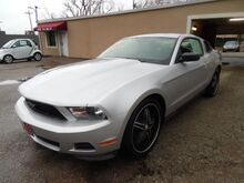 2012_Ford_Mustang_V6 Coupe_ St. Joseph KS