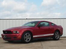 2012_Ford_Mustang_V6 Coupe_ Terrell TX