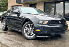 2012_Ford_Mustang_V6 Premium_ Georgetown KY