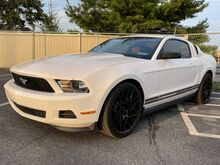 2012_Ford_Mustang_V6 Premium_ Whitehall PA