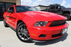 Ford Mustang V6 Premium,1 OWNER,TEXAS BORN, 18 SERVICE RECORDS! 2012