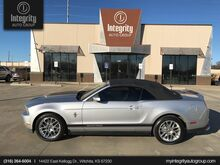 2012_Ford_Mustang_V6_ Wichita KS
