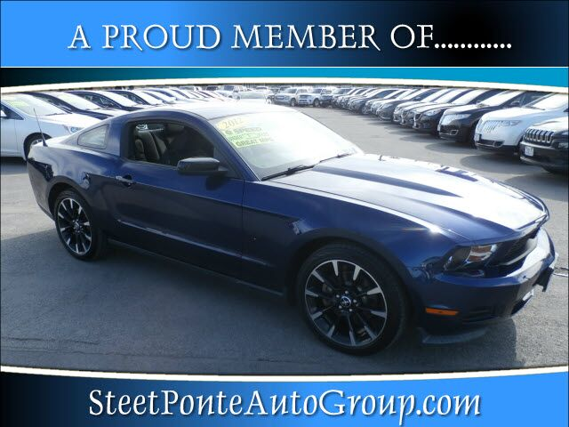 2012 Ford Mustang V6 Yorkville NY