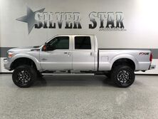 Ford Super Duty F-250 SRW Lariat 4WD ProLift Powerstroke 2012