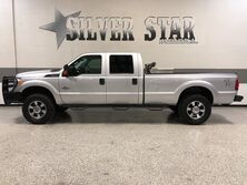 Ford Super Duty F-250 SRW XL 4WD Powerstroke 2012