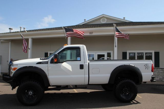 2012 Ford Super Duty F-250 SRW XL East Windsor CT