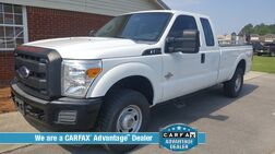 2012_Ford_Super Duty F-250 SRW_XL_ Mobile AL