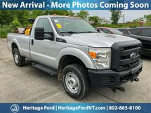 2012 Ford Super Duty F-250 SRW XL South Burlington VT