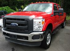 Ford Super Duty F-250 SRW XL w/ TOW PACKAGE 2012