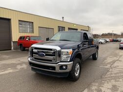 2012_Ford_Super Duty F-250 SRW_XLT_ Cleveland OH