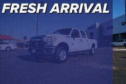 2012_Ford_Super Duty F-250 SRW_XLT_ Rio Grande City TX