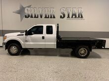 2012_Ford_Super Duty F-350 DRW_XL 4WD SuperCab Powerstroke FlatBed_ Dallas TX