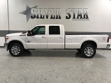 2012_Ford_Super Duty F-350 SRW_4x4 Crew Cab Lariat SRW_ Dallas TX