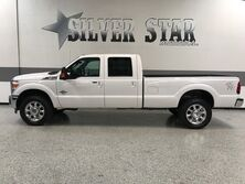 Ford Super Duty F-350 SRW Lariat 4x4 SRW Powerstroke 2012