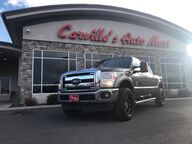 2012 Ford Super Duty F-350 SRW Lariat Grand Junction CO