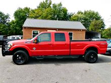 2012_Ford_Super Duty F-350 SRW_Lariat_ Kernersville NC