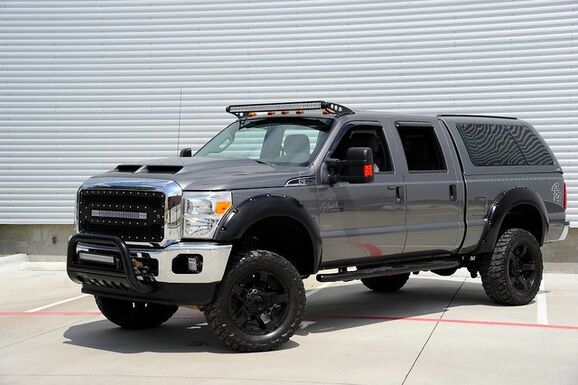 2012_Ford_Super Duty F-350 SRW_Lariat_ The Colony TX
