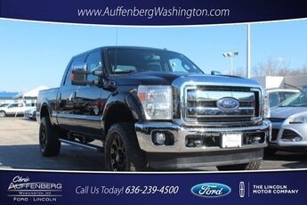 2012_Ford_Super Duty F-350 SRW_Lariat_ Cape Girardeau
