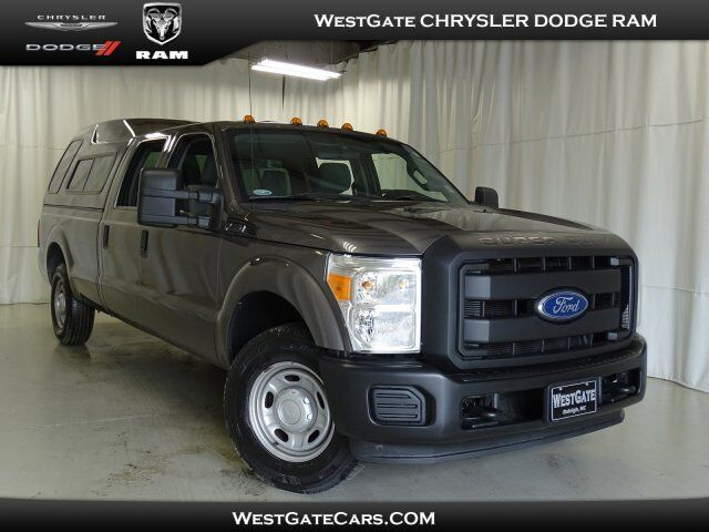 2012 Ford Super Duty F-350 SRW XL Raleigh NC