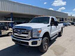 2012_Ford_Super Duty F-350 SRW_XLT_ Cleveland OH