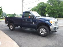 2012_Ford_Super Duty F-350 SRW_XLT_ East Windsor CT