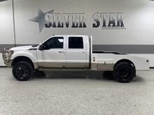 2012_Ford_Super Duty F-450 DRW_King Ranch 4WD FlatBed Powerstroke_ Dallas TX