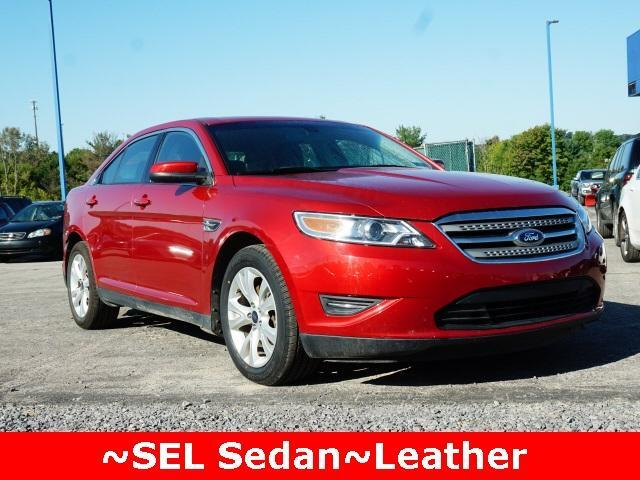 2012 Ford Taurus 4dr Sdn SEL FWD Cranberry Twp PA