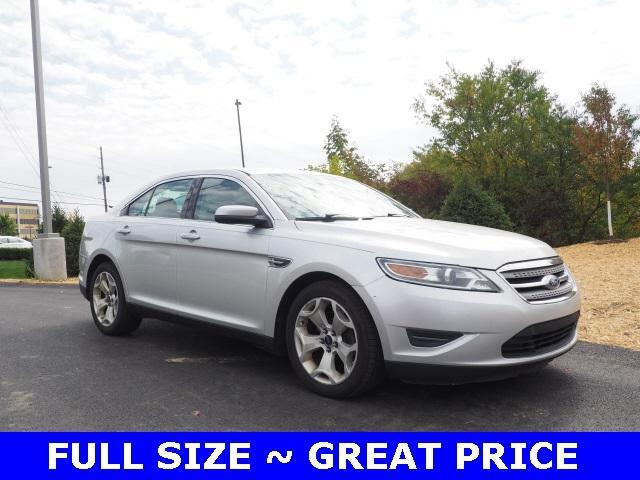 2012 Ford Taurus 4dr Sdn SEL FWD Mars PA