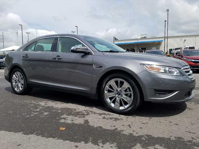 2012 Ford Taurus Limited Chattanooga TN