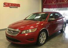 2012_Ford_Taurus_Limited_ Decatur AL