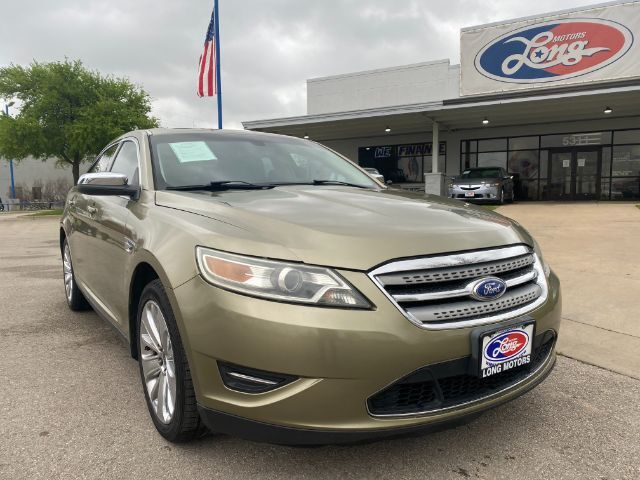 2012 Ford Taurus Limited FWD Georgetown TX
