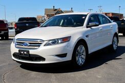 2012_Ford_Taurus_Limited_ Fort Wayne Auburn and Kendallville IN