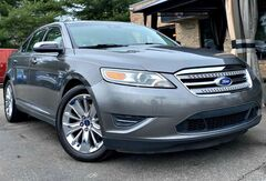 2012_Ford_Taurus_Limited_ Georgetown KY