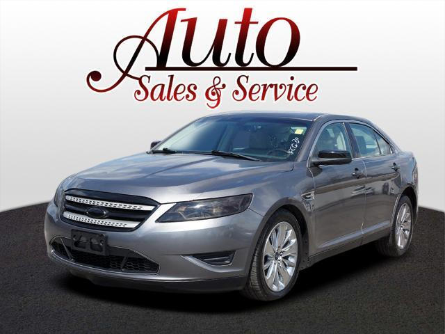 2012 Ford Taurus Limited Indianapolis IN