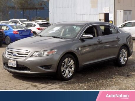 2012_Ford_Taurus_Limited_ Roseville CA
