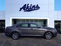 Ford Taurus Limited 2012