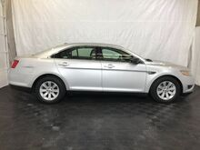 2012_Ford_Taurus_SE FWD_ Middletown OH